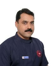 Dr Dinesh Gopal (BDS, MDS, MOS RCS, FDS RCS)