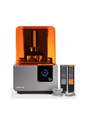 3D Printing (Form Labs)