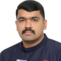 Dr. Ajay Narayan