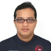 Dr. Puneet Soratur (BDS)
