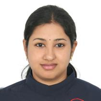 Dr Vijayalakshmi Sundarraj (BDS)