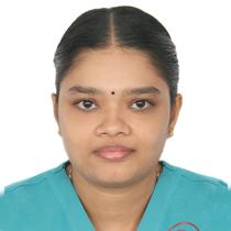 Anitha Mathew