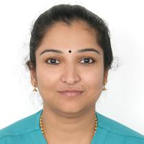 Jisha Suresh Kumar