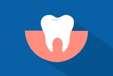 طب الأسنان اللثوي