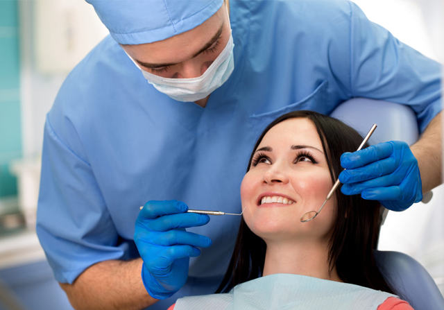 Why You Need a Regular Dental Check Up