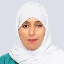 Asma Juma Rashid Al Mamari