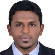 Dhanesh Krishnan