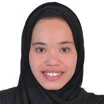 Fathima Nasser Hilal Al Sinani