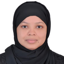 Khadija Khamis Al Sinani