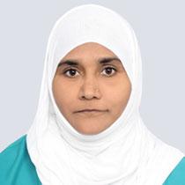 Mahamooda Begum Sardar Ali