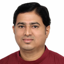 Prakash M S