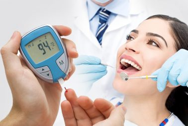 How Does Diabetes Affect Your Dental Health?