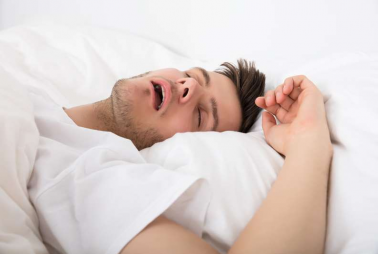 How Does Sleep Affect Your Oral Health?